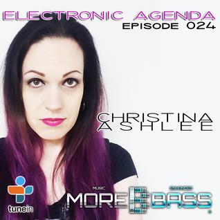 Christina Ashlee - Electronic Agenda 024