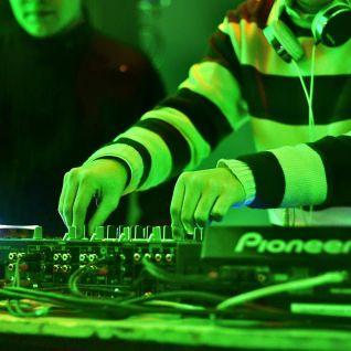 """Dj Ricardo Reyes - Demo para festival en """"Las Vizcachas"""""""