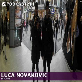 CS Podcast 211: Luka Novakovic