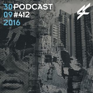 Art Style: Techno | Podcast #412 : Monophaze