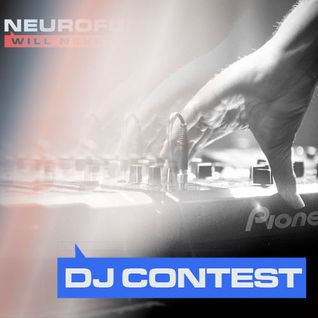 DJ M.K. - NeurofunkwillNeverDie / Dj Contest