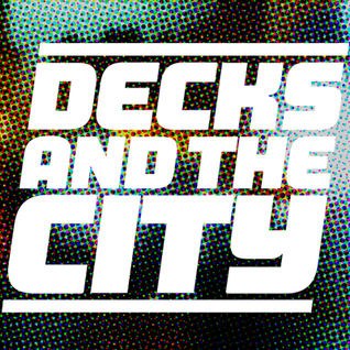 Zenit Incompatible pres. Decks and the city on RAMP Fm #04. (2011.05.16.)