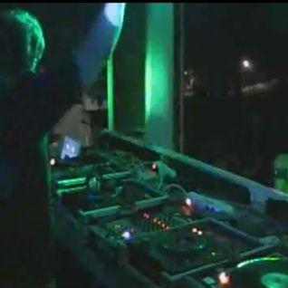 Petar Cvetkovic LIVE @ Urban Bug stage EXIT 2012