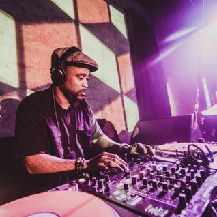 Dj Spinna Journey October Mix