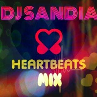 HeartBeats Mix 2014