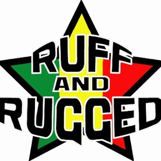 Jaka - Ruff'n'Rugged - Jungle Mix - Dec.2009