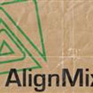 AlignMix.3 mixed by Bazil