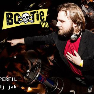 MIXTAPE DJ JAK PERFIL - GREATEST HITS