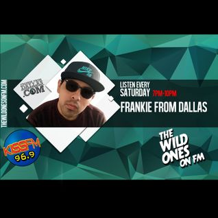 THE WILD ONES ON FM FFD OPENER SET ON 96.9 KISS FM