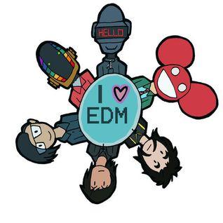 BBM - #07 Electronic Dance Music Mix