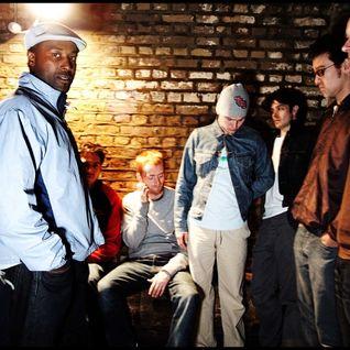 Bugz in the Attic Essential Mix 24/10/2004