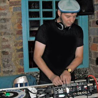 DJ JEFF THE FISH - ECLECTICA - FREESTYLE SESSION#3