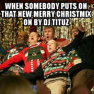 Merry ChristMix 2016