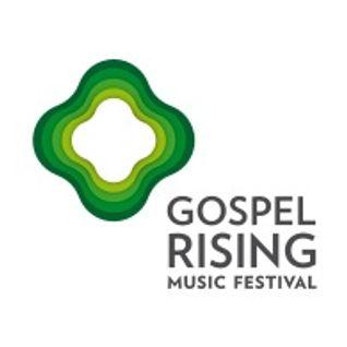 Gospel Rising Radio Program with Adrianne Murphy on UCB Ireland