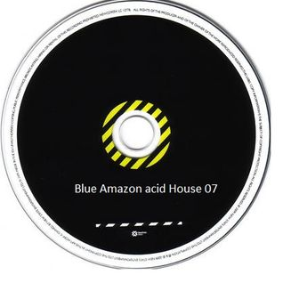 Blue Amazon . Acid House 07