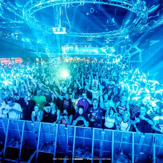 Clublife DJ Competition + Stone Cold