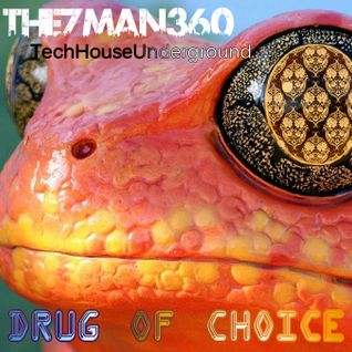 Drug Of Choice {TechHouse Full Set} by THE7MAN360