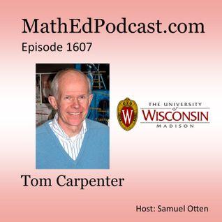 Episode 1607: Thomas Carpenter