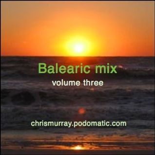 Balearic Mix Vol 3