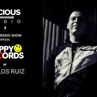 Humo Radio Show 126 Special Happy Records by Carlos Ruiz 04/04/2015