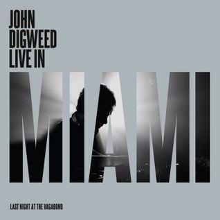 John Digweed – Live in Miami Disc 2