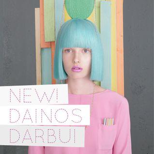 NEW! DAINOS DARBUI: IEVA