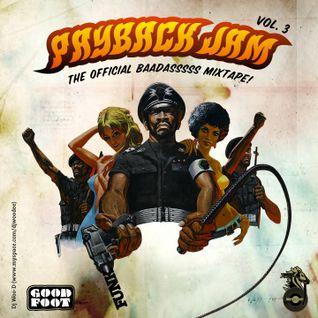 Dj Woo-D - Payback Baaadaaaassss Mixtape!