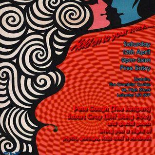 Dandelion Sounds Volume 2