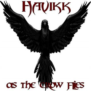 Havikk - As The Crow Flies (dj mix)