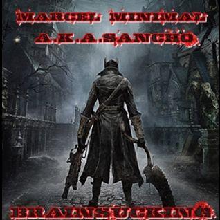 MARCEL MINIMAL A.K.A.SANCHO - BRAINSUCKING MIX - 2015