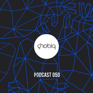 Phobiq Podcast 050 with Sasha Carassi