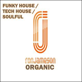 Organic - Rice Farm Radio podcast vol. 1