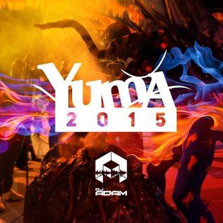 YUMA Carnival 2015 Promo (Mixed By DJ ADAM #2MV)