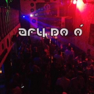 ARY DO Ó @  THE CLUBBER AFTERHOURS SUMMER SESSIONS ALGARVE #1