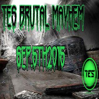 KRISTOF.T@T.E.S Brutal Mayhem - 05:09:15