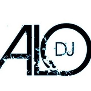 DJ A-LO ORIGINS PART X LIVE TURNTABLE MIX