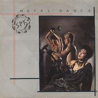Metal Dance-SPK