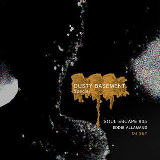 Soul Escape #05 (Dusty Basement Special)