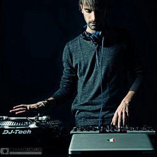 DJKLAU - Mix ElectroHouse 2013