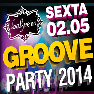 Wesley Casali - Groove Party 2014 (Bahrein)