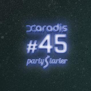 Partystarter #45