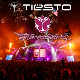 Tiësto Live At TomorrowWorld | September 27, 2013
