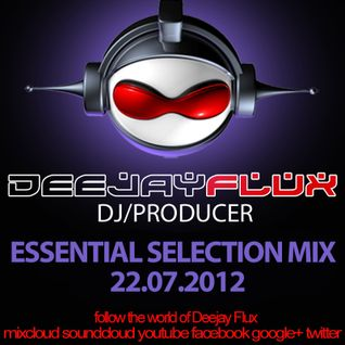 Essential Selection 22.07.2012