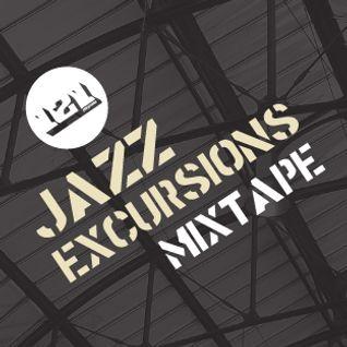 121 CREATIVES 'JAZZ EXCURSIONS' MIXTAPE