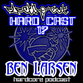 BEN LARSEN - machination (hardcast 17)