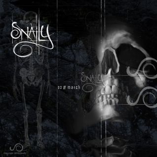 Snaily_2013_Mixtapes - March