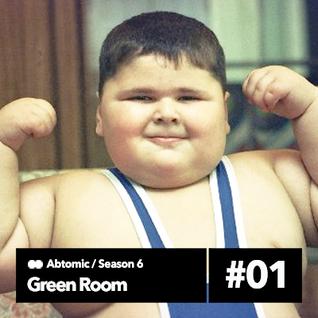 Green Room #6.1   Paranoise web Radio