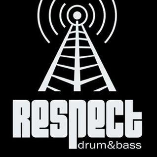 Rene LaVice -Respect DnB Radio [8.12.15]