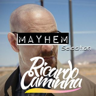 MAYHEM Selection 10 (Breaking Bad)