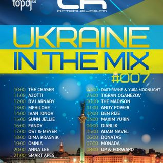 meHiLove - Ukraine In The Mix 007